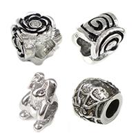 Stainless Steel European fuqi jewelry