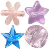 Translucent Plastic fuqi jewelry