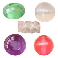 Translucent Resin fuqi jewelry