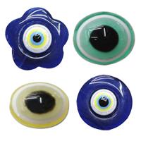 Evil Eye Resin fuqi jewelry
