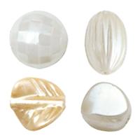 Imitation Pearl Plastic fuqi jewelry