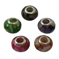 Resin Shell European fuqi jewelry