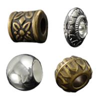 CCB Plastic European fuqi jewelry