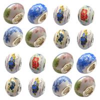 European Porcelain fuqi jewelry