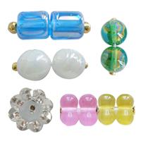 Translucent Glass fuqi jewelry