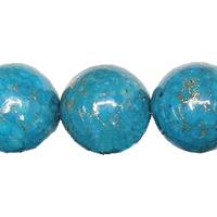 Turquoise fuqi jewelry