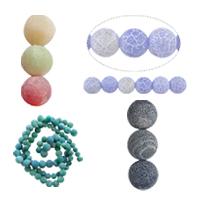 Natural Effloresce Agate fuqi jewelry