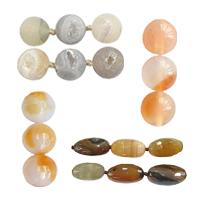 Original Color Agate fuqi jewelry