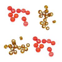 Japanese Glass Seed fuqi jewelry