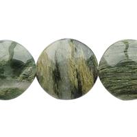 Green Hair Stone fuqi jewelry
