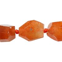 Carnelian fuqi jewelry
