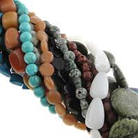 Mixed Gemstone fuqi jewelry