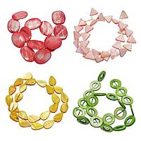 Dyed Shell fuqi jewelry