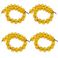 Imitation Amber Resin fuqi jewelry