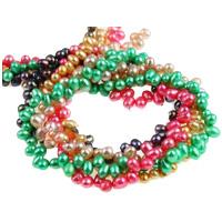 Drop Cultured Freshwater Pearl fuqi jewelry