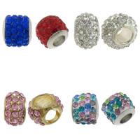 Rhinestone Brass fuqi jewelry