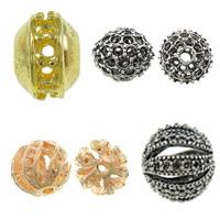 Brass fuqi jewelry Setting