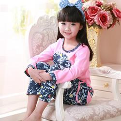 Girl Pajama Set