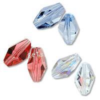 CRYSTALLIZED™ 5203 Crystal Polygon Bead