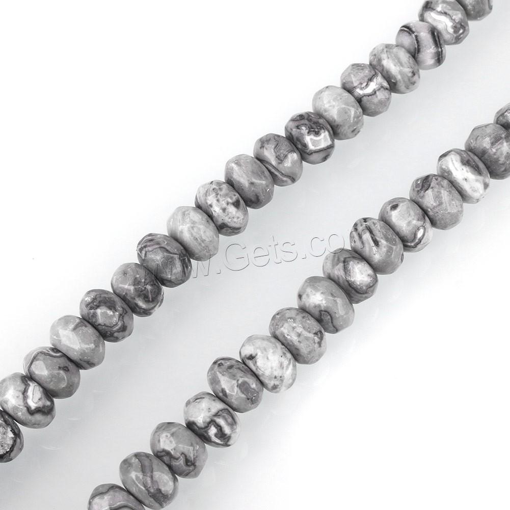perles de pierre gemme mixte carte pierre rondelle facettes environ 1mm environ 15 pouce. Black Bedroom Furniture Sets. Home Design Ideas