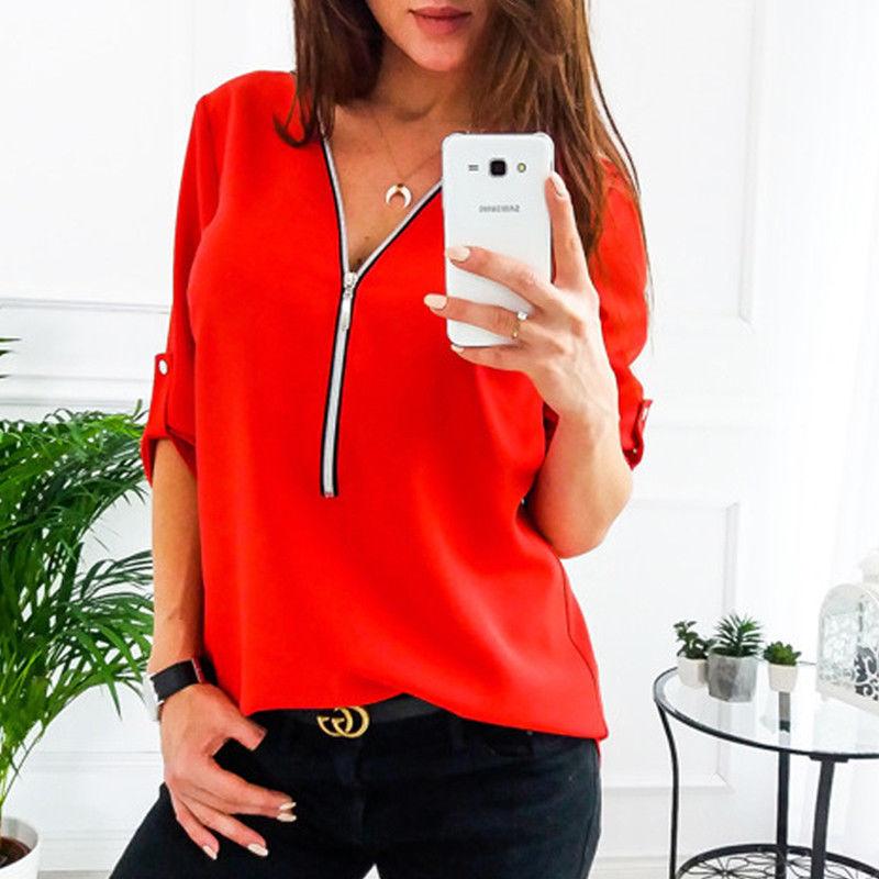 light reddish orange