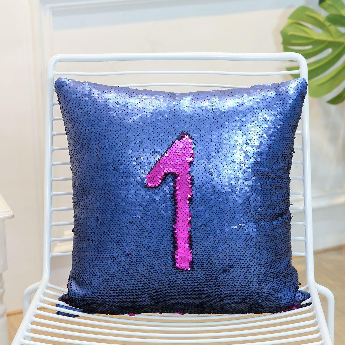 Purple plus matte blue