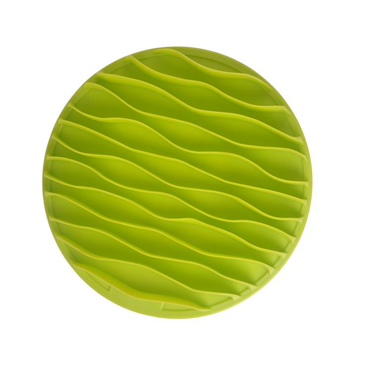 Pale green 25.5 * 3 cm