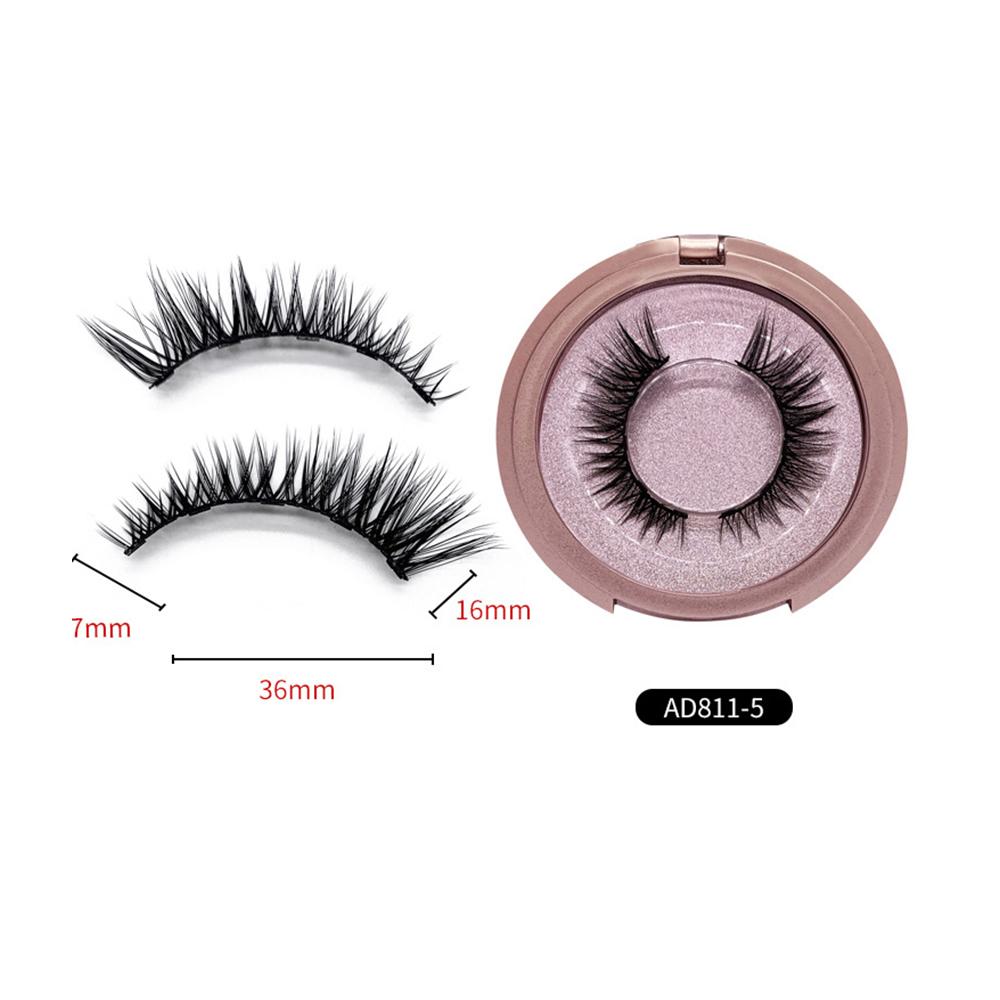 Liquid Eyeliner AD811-5 Tweezers