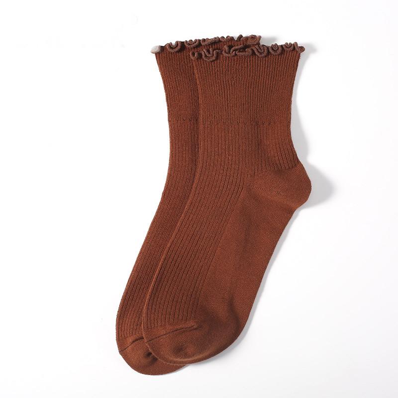 reddish-brown