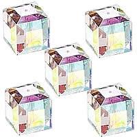 CRYSTALLIZED™ Elements #5601 Crystal Cube fuqi jewelry