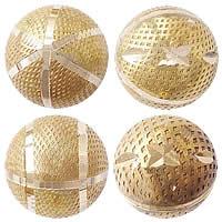 No Hole Brass fuqi jewelry