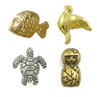 Animal Brass fuqi jewelry