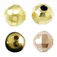 Faceted Brass fuqi jewelry