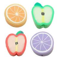 Fruit Polymer Clay fuqi jewelry