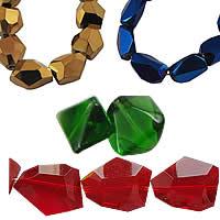 Nugget Crystal fuqi jewelry
