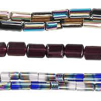 Tube Crystal fuqi jewelry