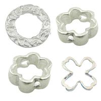 Sterling Silver Frame fuqi jewelry