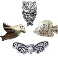 Zinc Alloy Animal fuqi jewelry