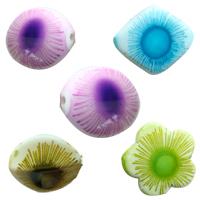 Seaweed Acrylic fuqi jewelry