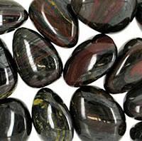 Tiger Iron fuqi jewelry