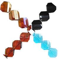 Rhombus Crystal fuqi jewelry