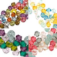 CRYSTALLIZED™ Crystal Space fuqi jewelry