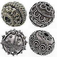 Filigree Zinc Alloy fuqi jewelry