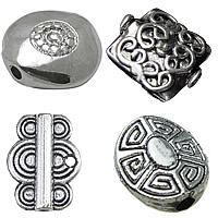 Flat Brass fuqi jewelry