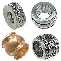 Large Hole Brass fuqi jewelry