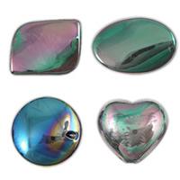 Colorful Plated Acrylic fuqi jewelry