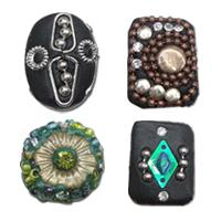 Two Hole Indonesia fuqi jewelry
