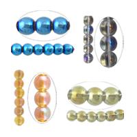 Colorful Plated Quartz fuqi jewelry