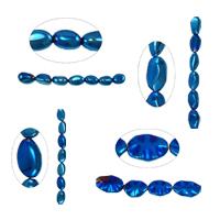 Electrophoresis Plating Quartz fuqi jewelry