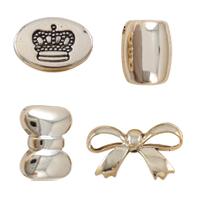 Gold Plated Acrylic fuqi jewelry